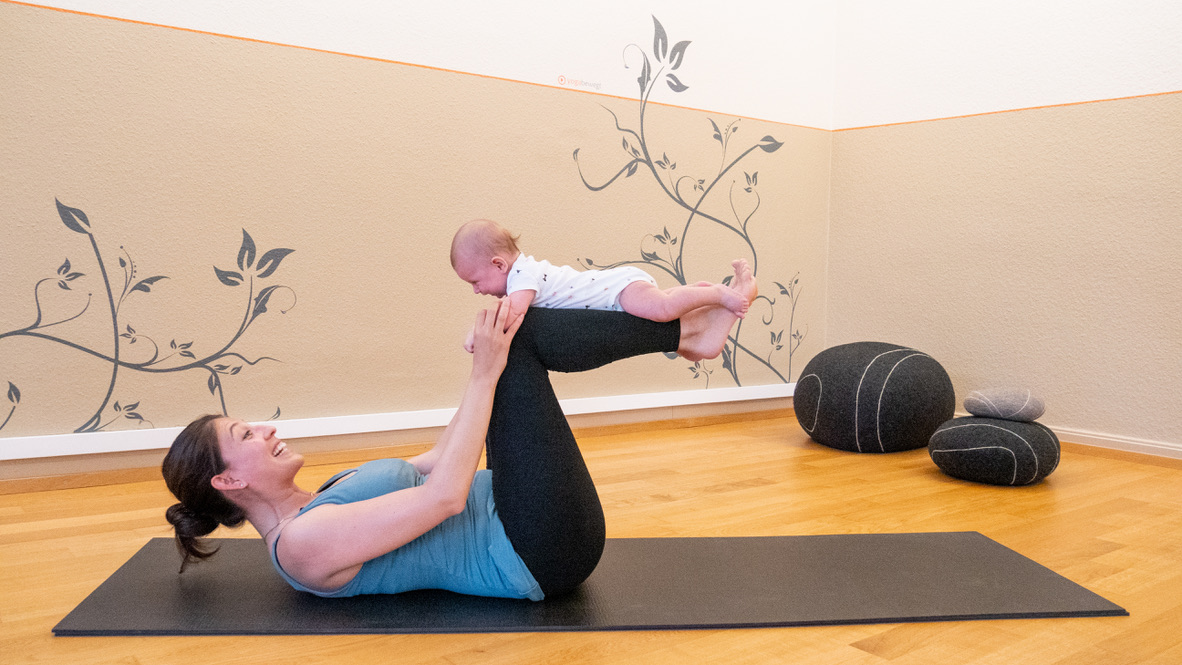 Rach Yoga